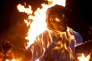 IP Skishow burning man 2
