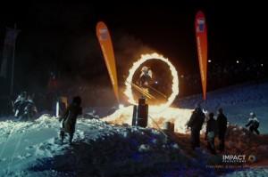 IP Skishow feuerreifen 3