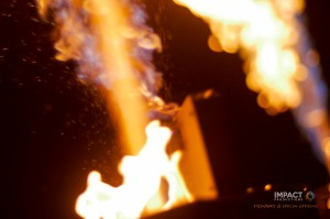IP Skishow flammenprojektor 4