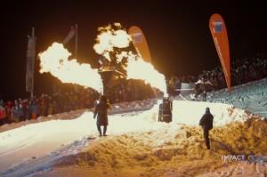IP Skishow flammenprojektor 7