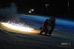 IP Skishow segel 1